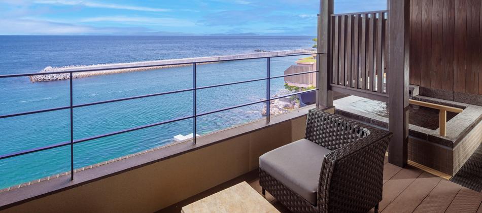 客室|淡路島のホテル|夢泉景 ...